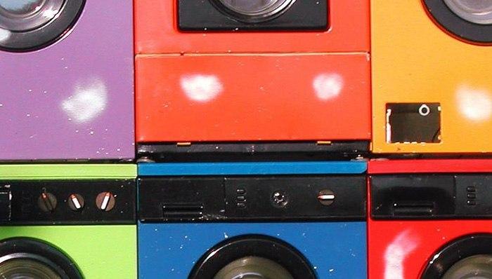 5kg Waschmaschinen im Test auf ExpertenTesten.de