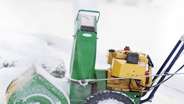 Schneefräsen im Test auf ExpertenTesten