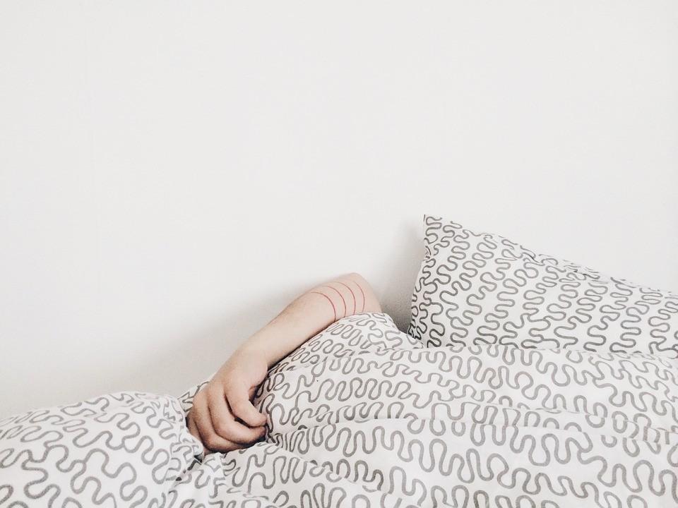 Sleeping 690429