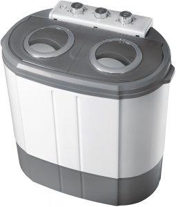 2in1 Mini Waschmaschine