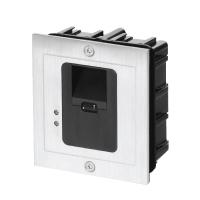 AE Unterputz-Fingerprint-Zutrittskontroller