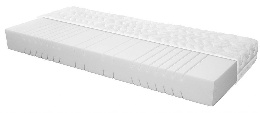 matratzen rg amazonde snooze project gelschaum topper cm hhe extra weich viscoschaum rg. Black Bedroom Furniture Sets. Home Design Ideas