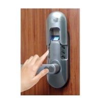 Assa Abloy Digi Electronic Digital Security Fingerprint and Keypad