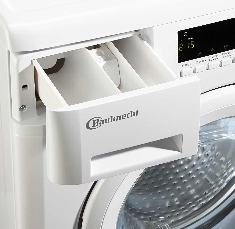 bauknecht waschmaschinen hochwertige technik mit. Black Bedroom Furniture Sets. Home Design Ideas