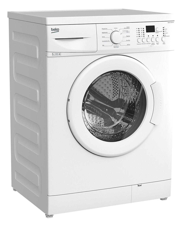 Beko 7 Kg Waschmaschinen Test 02 2019 Die Besten Beko 7 Kg