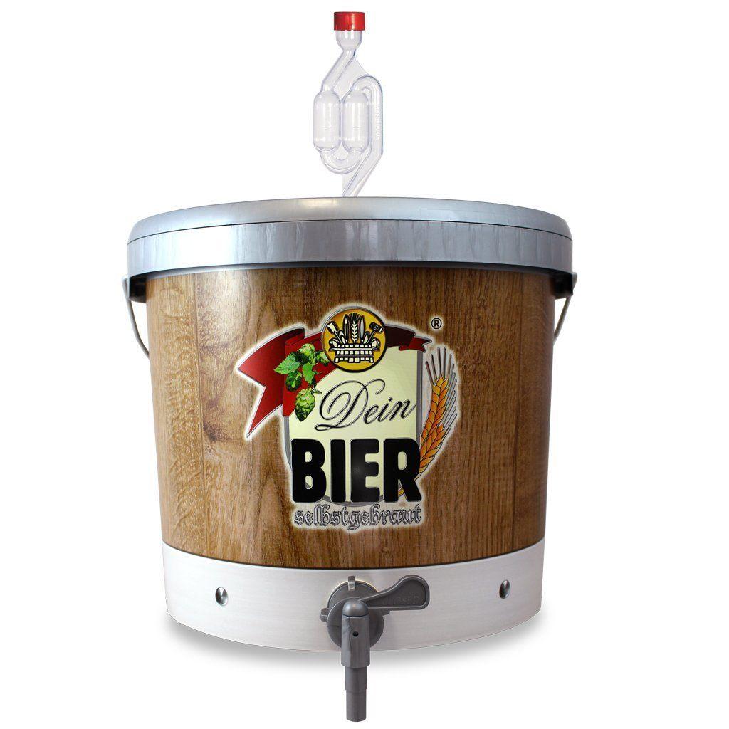 Bierbrauset Dein BIER 1