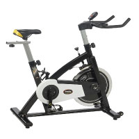Body Coach Spinning Bike Racing Bike Pro-X 13 im Test