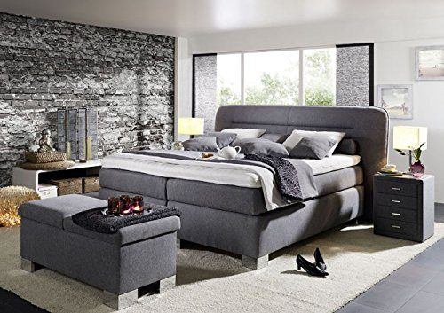 oschmann boxspringbett expertentesten. Black Bedroom Furniture Sets. Home Design Ideas