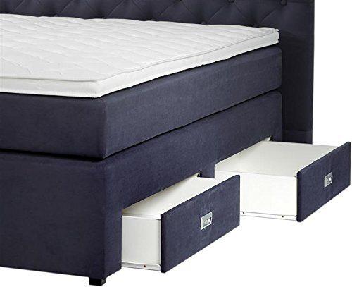 breckle boxspringbett expertentesten. Black Bedroom Furniture Sets. Home Design Ideas