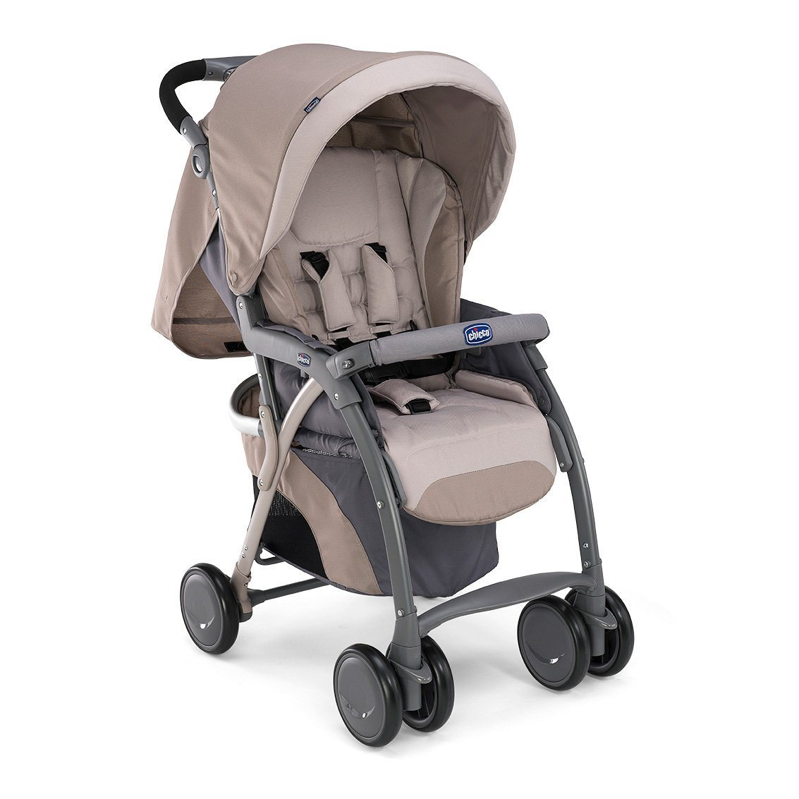 Chicco Buggy Simplicity Plus Top Sand