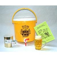 Das Bierbrauset von Bier Kwik