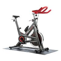 Ultrasport Spinning Bike SpinRacer 500 im Test