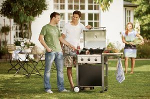Enders Gasgrill Test San Diego 3 : Enders gasgrill illinois stone amazon garten