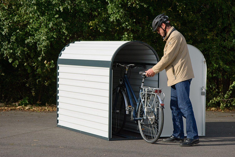 fahrradbox test 2018 • die 12 besten fahrradboxen im vergleich