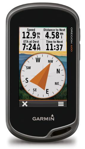 Garmin Oregon 600 GPS Ger%C3%A4t 010 01066 00