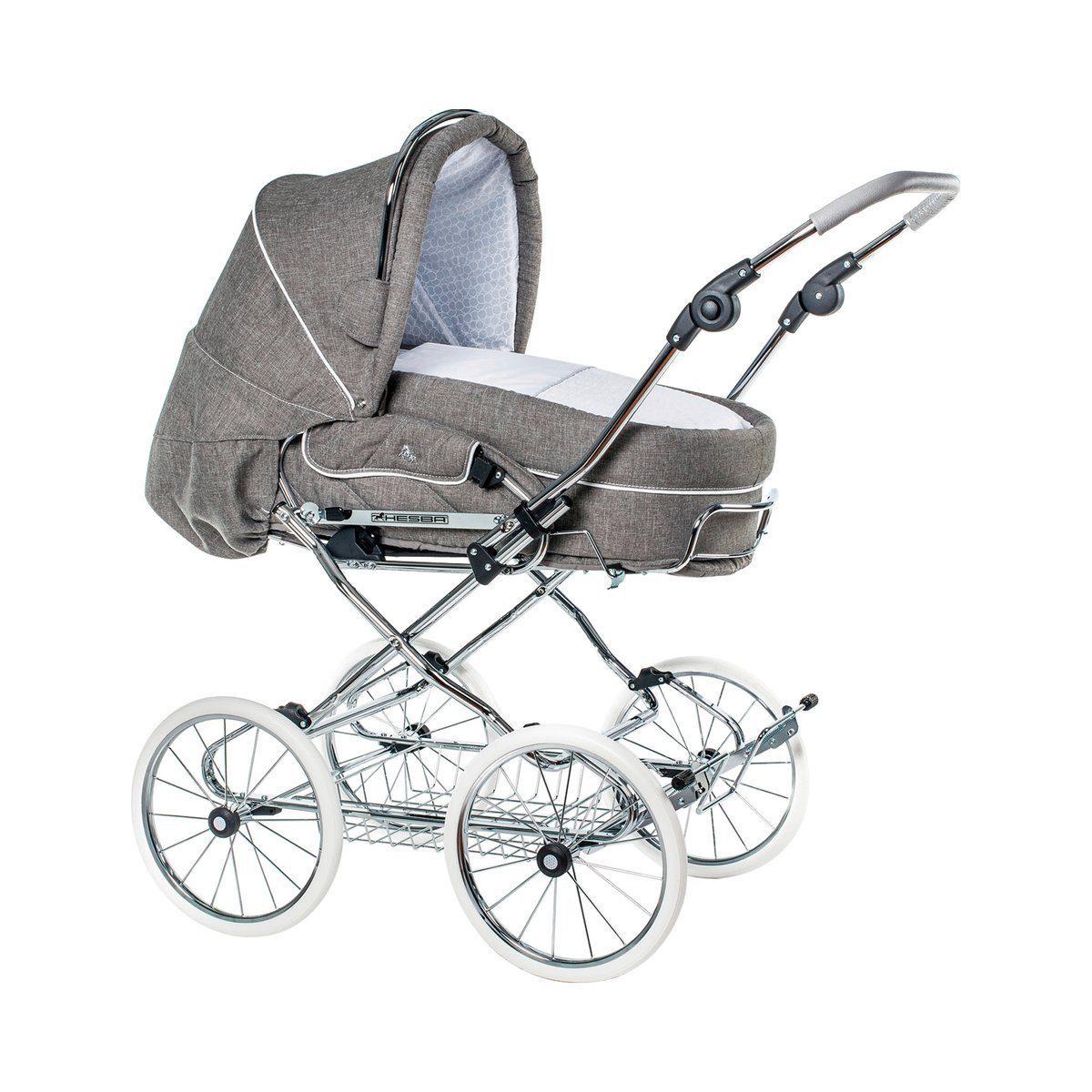 Hesba Kinderwagen - ExpertenTesten