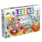 Hasbro Spiele 14529398 - Das Spiel des Lebens, Familienspiel