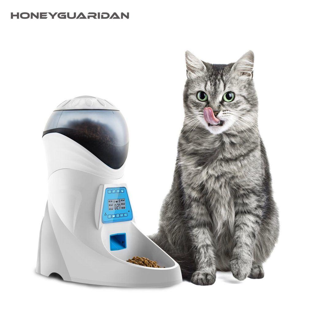 HoneyGuaridan A25 Futterautomat