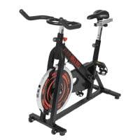 GORILLA SPORTS Spinning Bike Indoor Cycling Bike im Test