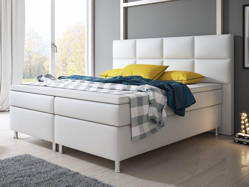 joop boxspringbett expertentesten. Black Bedroom Furniture Sets. Home Design Ideas