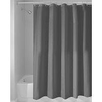 Der InterDesign 14685EU Schimmelresistenter Wasserabweisender Stoff-Duschvorhang wurde auf den 8. Platz gewählt.