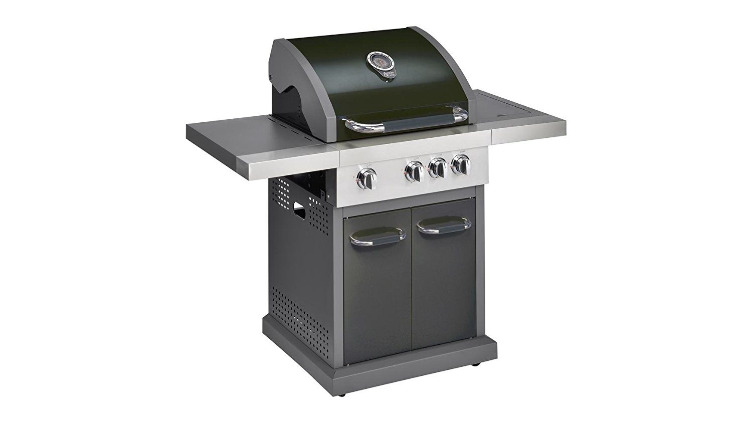 Enders Gasgrill Test San Diego 3 : Jamie oliver gasgrill expertentesten