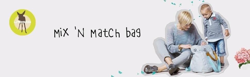 MIX N MATCH Bag