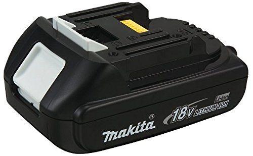 Darstellung von einem Akku für einen Akkuschrauber von Makita
