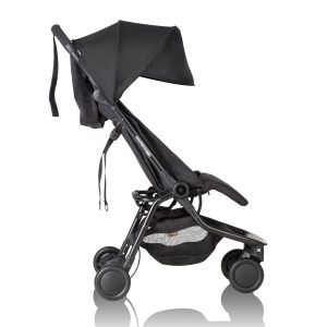 Mountain Buggy nano-v2 – 5 Kinderwagen
