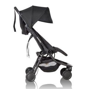 Mountain Buggy nano-v2 – 5 Kinderwagen