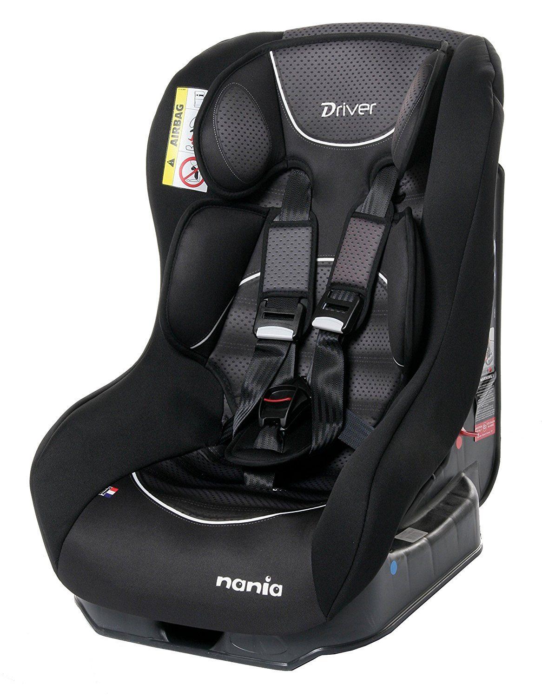 Nania 101 113 143 Kindersitz Autositz Safety Plus