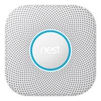 Nest Protect 2. Generation Gasmelder Test