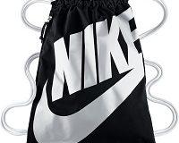 Der Nike Unisex Turnbeutel Heritage ist der Vergleichssieger.