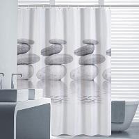 duschvorhang test 2018 die 10 besten duschvorh nge im vergleich. Black Bedroom Furniture Sets. Home Design Ideas