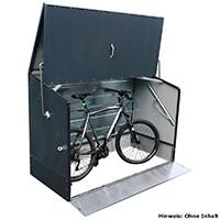 Outdoor Fahrradbox von Tepro