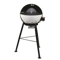 Outdoorchef CITY 420 G vanilla BBQ Gasgrill Kugelgrill 18.127.86