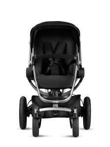 Quinny Buzz Xtra Kombi-Kinderwagen und Sportbuggy