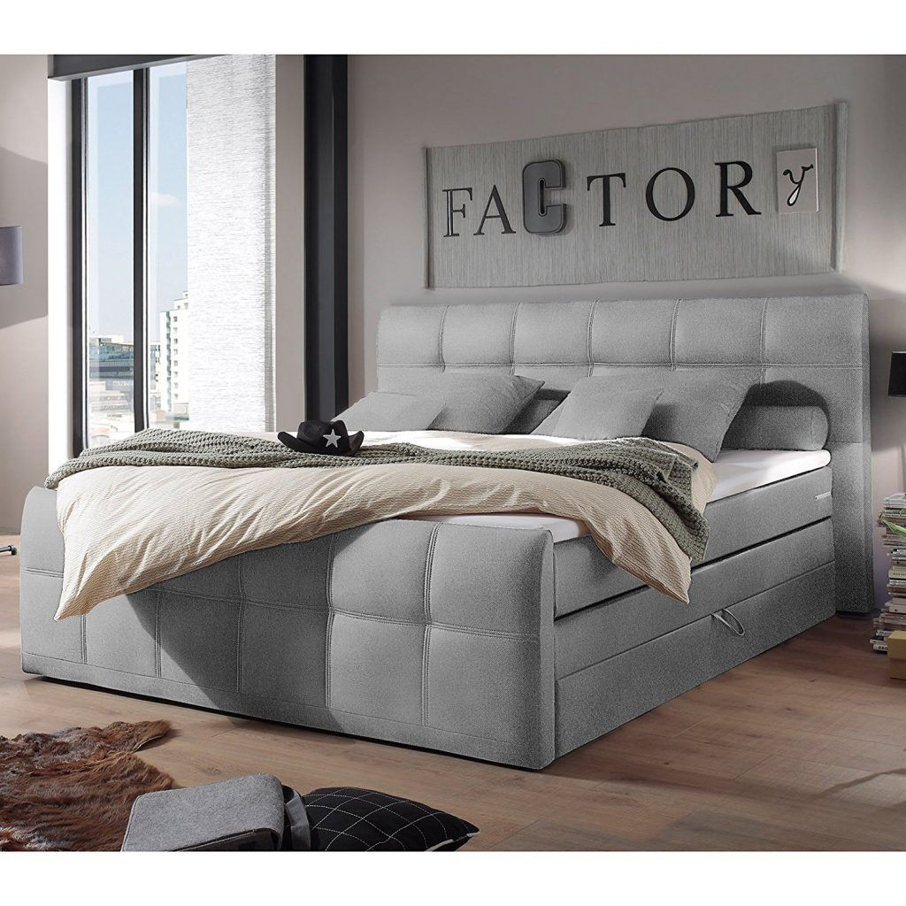 roller boxspringbett expertentesten. Black Bedroom Furniture Sets. Home Design Ideas