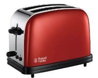 Russell-Hobbs-18951-56-Colours-Flame-Red-Toaster