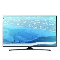 Samsung KU6079 125 cm (50 Zoll) Fernseher (Ultra HD, Triple Tuner, Smart TV)