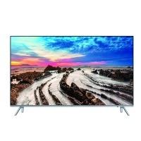 Samsung MU7009 138 cm (55 Zoll) Fernseher (Ultra HD, Twin Tuner, HDR 1000, Smart TV) [Energieklasse a_plus]