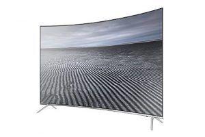 Samsung UE55KS7590 (EU-Modell UE55KS7500) SUHD-4K LED TV, Curved