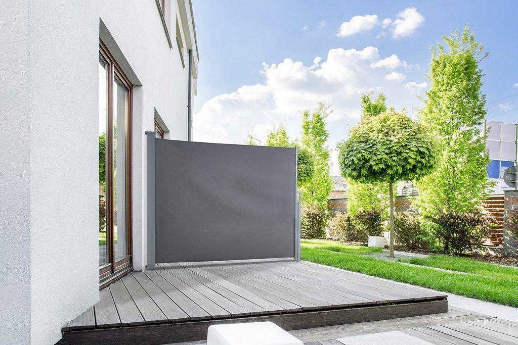 seitenmarkisen test 2018 die 10 besten seitenmarkisen im vergleich. Black Bedroom Furniture Sets. Home Design Ideas