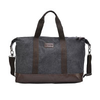 Sel Natural Reisetasche Canvas Weekender Tasche