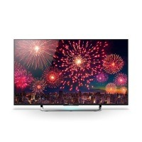 Sony KD-43X8305C 108 cm (43 Zoll) Fernseher (Ultra HD, 2x Triple Tuner, Smart TV)