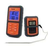 ThermoPro TP07 Funk Grillthermometer mit Timer