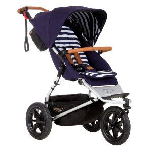 Urban Jungle Stroller Luxury Collection Mountain Buggy