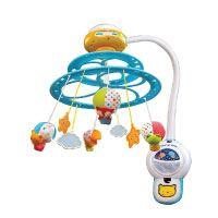 VTech Baby 80-181004 - Babyspielzeug - Schlaf gut Mobile