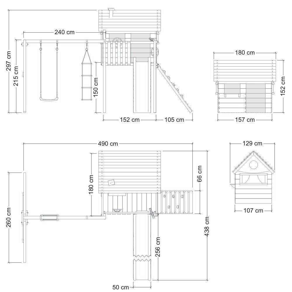 wickey stelzenhaus smart plaza im test 2018 | expertentesten