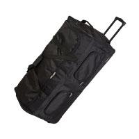 XXL-Reisetasche-mit-Trolleyfunktion---100-oder-140-Liter---mit-3-Rollen-und-3-Verstärkungsstreben